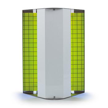 Insect-O-Cutor Glueboard Fly Killer FlyTrap Commercial - 30 Watt - White
