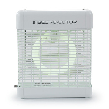 Insect-O-Cutor Electric Killing Grid Fly Killer SE22 - 22 Watt - White