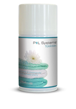 P+L Aircare Fragrances Classic - Fresh Linen - 270ml (12 per case)