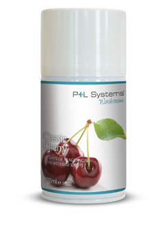 P+L Aircare Fragrances Classic - Cherry - 270ml (12 per case)