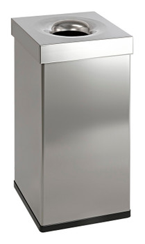Vepa Carro Flame 55 Litre - Stainless Steel