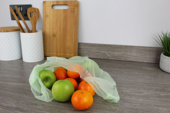 All-Green Compost Bag - Produce Bag for Fruit and Vegetables