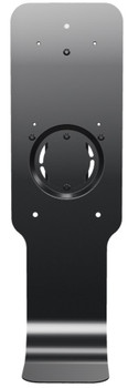 2143454 - Rubbermaid AutoFoam Stand - Pole Mount - Black - Eliminates the Need to Drill Walls