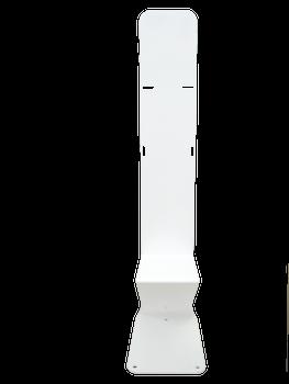 SCSTWHT - SOHO Commercial AutoFoam Dispenser Stand - White