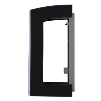 VAIR-MVPB - Vectair V-Air® Solid MVP Dispenser - Black - Side - Unique Design Promotes Enhanced Airflow to Provide Consistent and Even Distribution of Fragrances