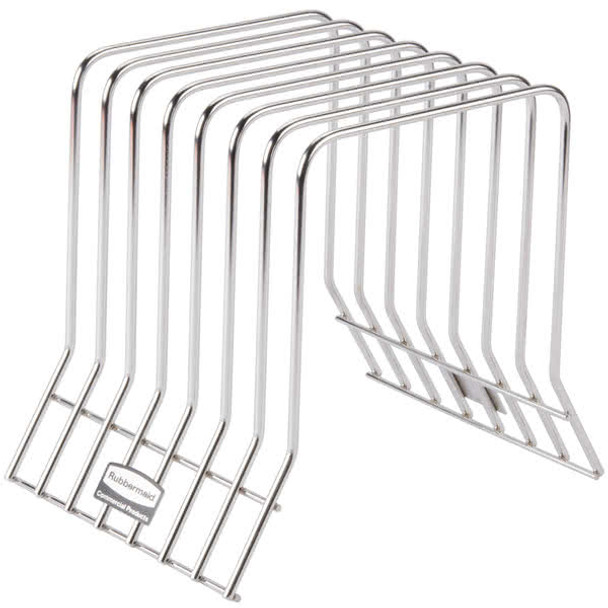 Rubbermaid Cutting Board Rack N/A