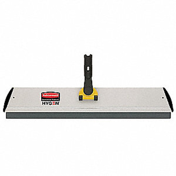 Rubbermaid Aluminium Frame With Velcro And Squeegee 60 Cm