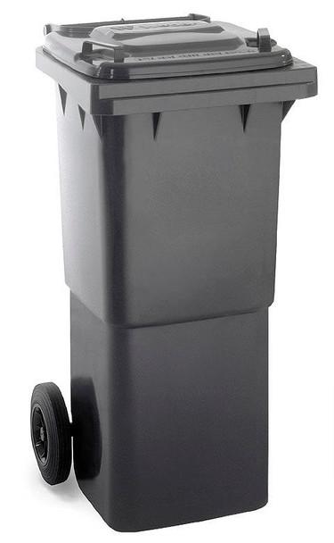 80 Litre Wheelie Bin