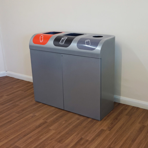 Wybone Lute Stream Triple Recycling Unit