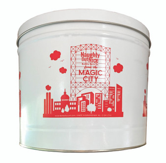 2 GALLON TIN