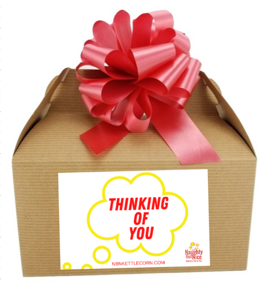 Thinking of You Mini Snack Pack