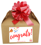 Congrats Mini Snack Pack