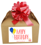 Happy Birthday Mini Snack Pack