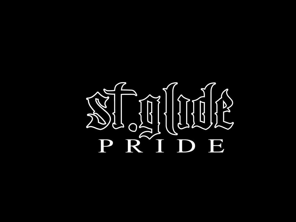 ST.GLIDE PRIDE HAT
