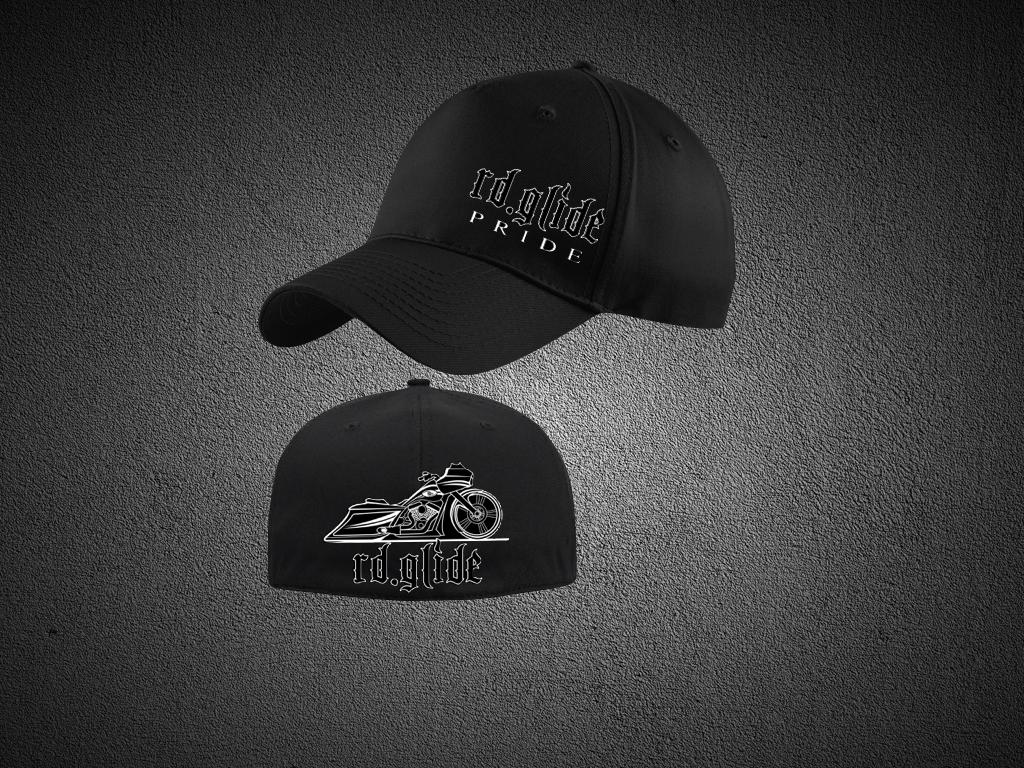 RD. GLIDE PRIDE HAT