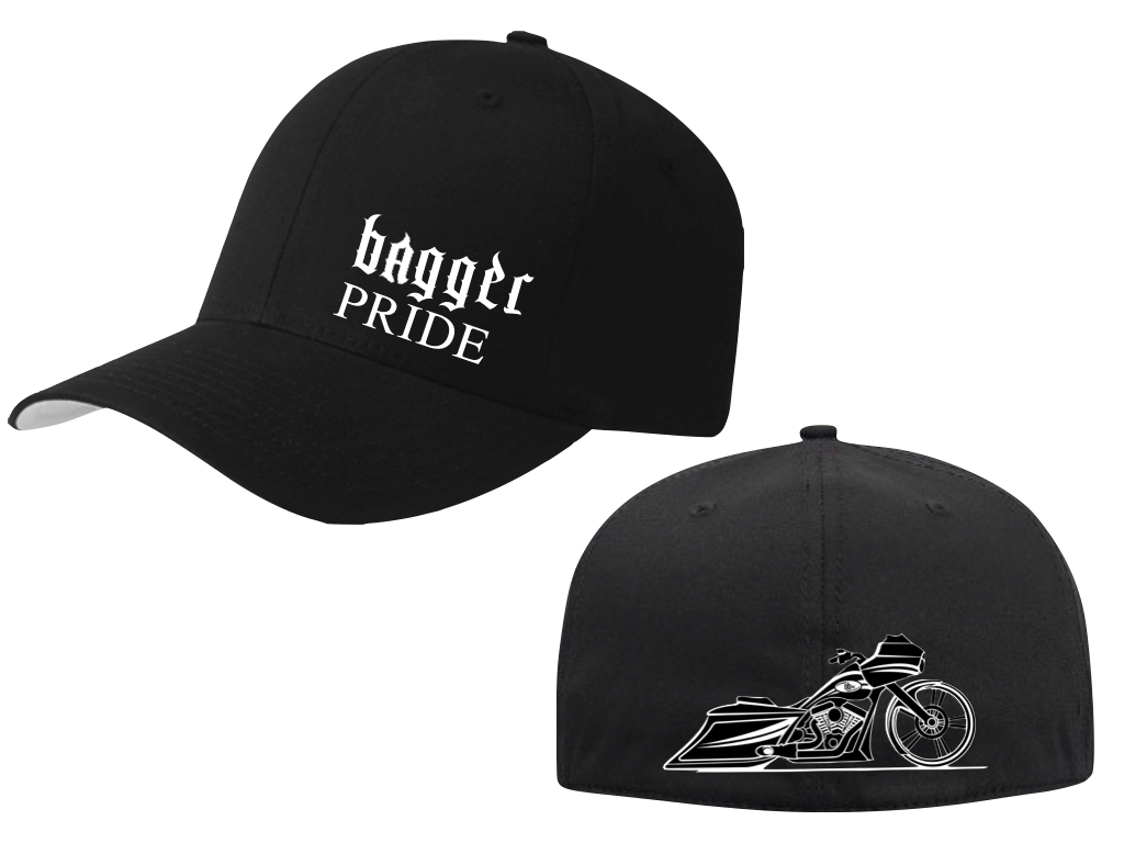 BAGGER PRIDE (Road Edition) HAT