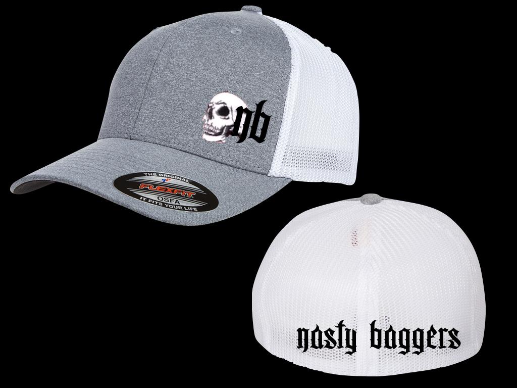 NASTY BAGGERS TRUCKER HATS