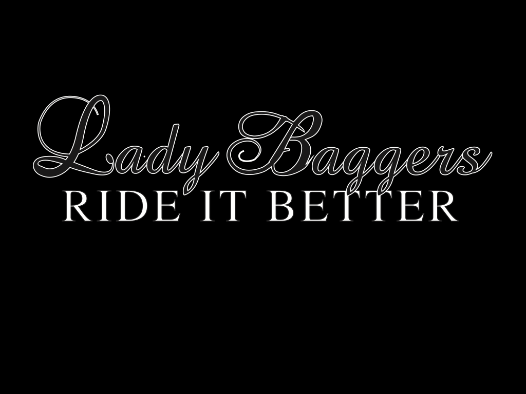 LADY BAGGERS (WHATS BETTER EDITION) T-SHIRT
