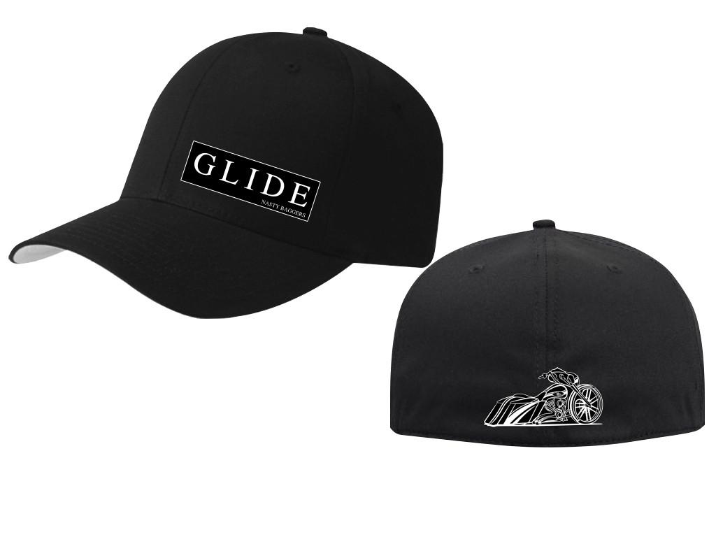 GLIDE LOGO (Street Edition) HAT