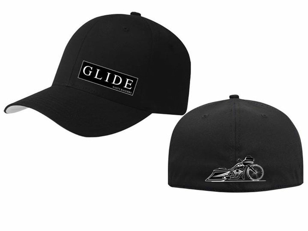 GLIDE LOGO (RoadEdition) HAT
