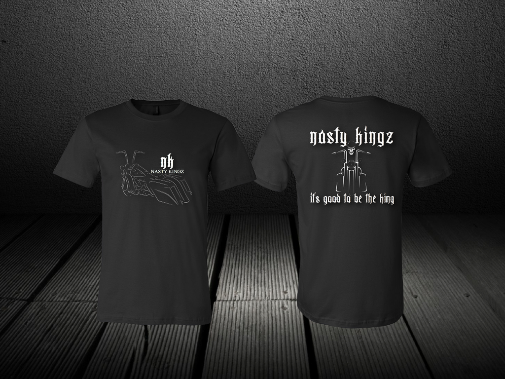 NASTY KINGZ BUNDLE
