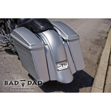 BAD DAD REAR SUMMIT FENDER 1997-2014+