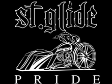 MY ST. GLIDE HOODIE