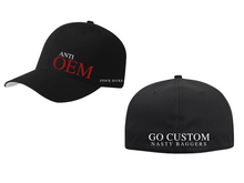Anti-OEM (Red Edition) HAT