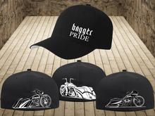 BAGGER PRIDE HATS