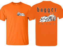 BAGGER PRIDE (King Edition) T-Shirt