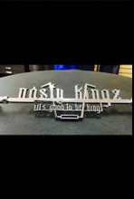 NASTY KINGZ Shift Linkage