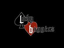 LADY BAGGERS (LADY BRITT EDITION) T-SHIRT