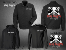 COLD WEATHER TRIPLE PACKS (Nasty Baggers Red Skull Edition)