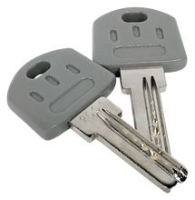 KEY REPLACEMENT FOR STAINLESS LOCKING PINS