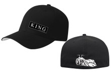 KING LOGO (KING Edition) HAT