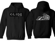 GLIDE LOGO (Street Edition) HOODIE