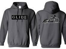 GLIDE LOGO (Road Edition) HOODIE