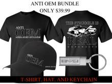 Anti-OEM Black Edition Bundle