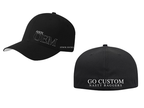 Anti-OEM (Black Edition) HAT