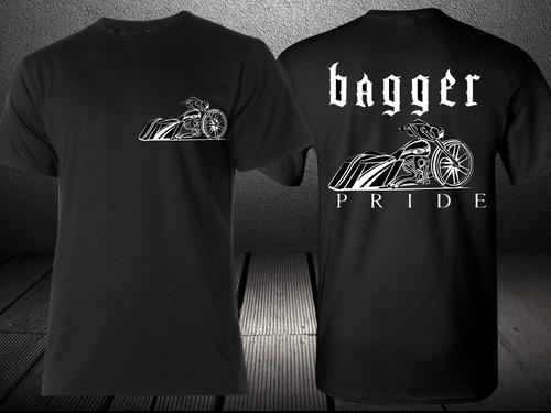 BAGGER PRIDE T-SHIRT