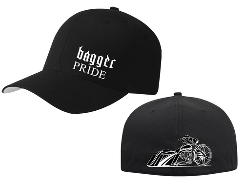 BAGGER PRIDE (Street Edition) HAT