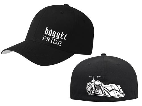BAGGER PRIDE (King Edition) HAT