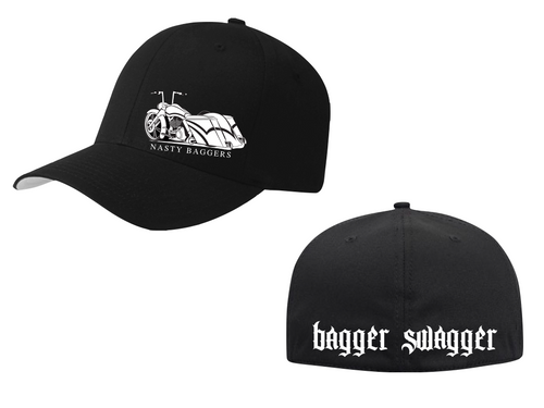 BAGGER SWAGGER (King Edition) HAT