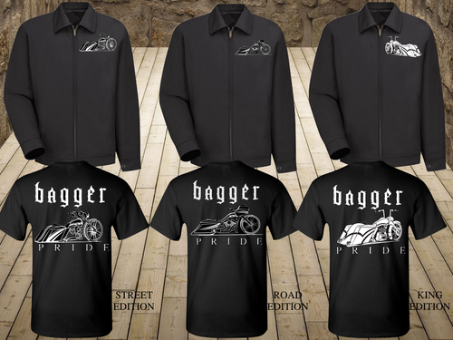BAGGER PRIDE WINTER BUNDLE