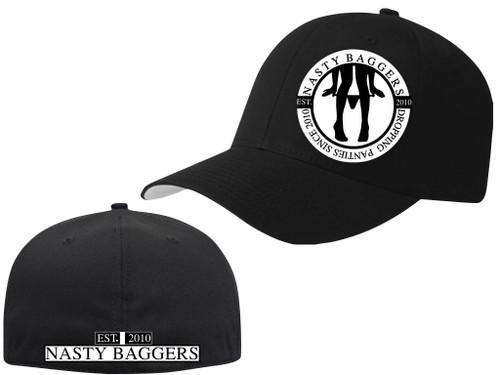 DROPPING PANTIES 2010 HAT