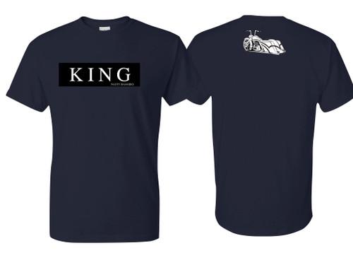 KING LOGO (KING EDITION) T-SHIRT