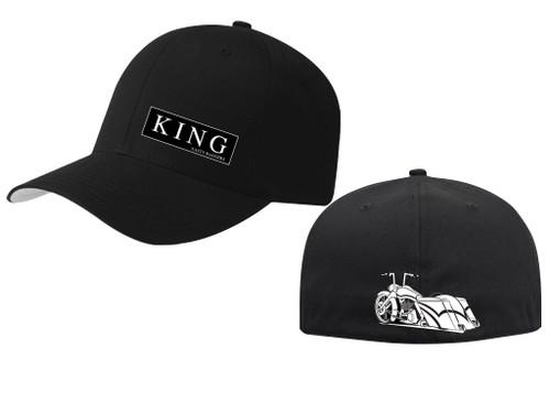 KING LOGO (KING Edition) HAT
