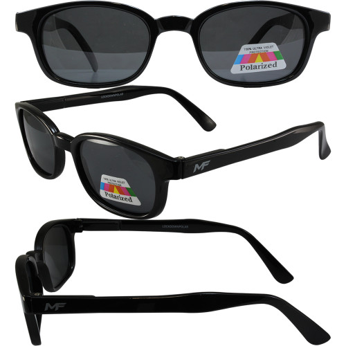 LOCKDOWN POLARIZED