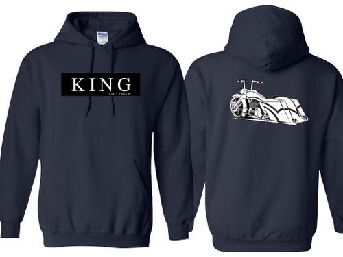 KING LOGO (King Edition) HOODIE