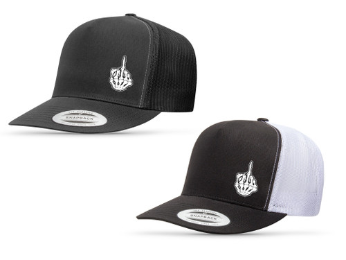 F.U. SNAPBACK HATS